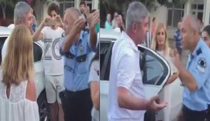 CHP'li vekilin 'torpilli geçiş girişimi' polise takıldı