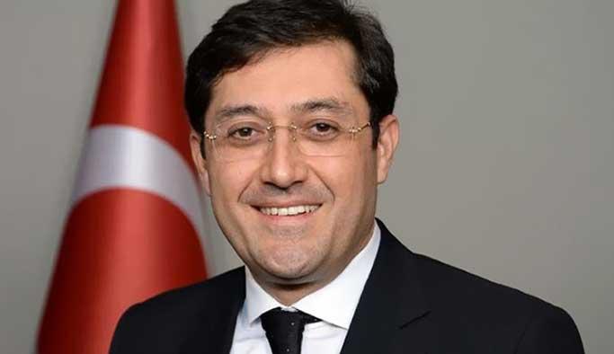 CHP'li belediye başkanına FETÖ tedbiri