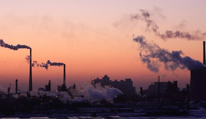 Çin'de çevre kirliliğiyle mücadele