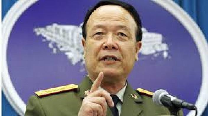 Çin'de yolsuzlukla mücadele