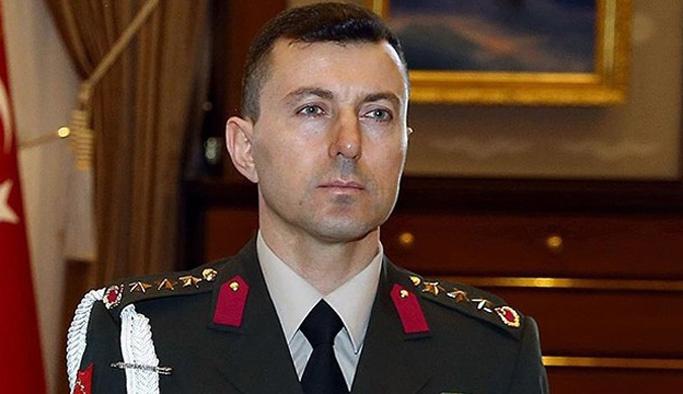 Cumhurbaşkanı Başyaveri Yazıcı tutuklandı