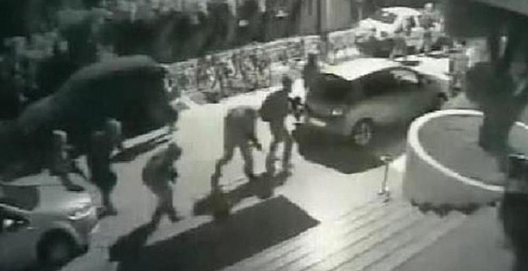 Cumhurbaşkanı Erdoğan'a yönelik Marmaris'teki suikast girişimi