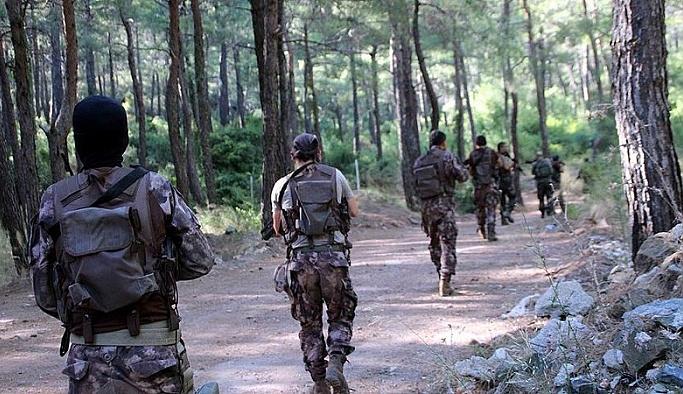 Cumhurbaşkanı Erdoğan'a yönelik Marmaris'teki suikast girişimin'de 3 asker daha yakalandı