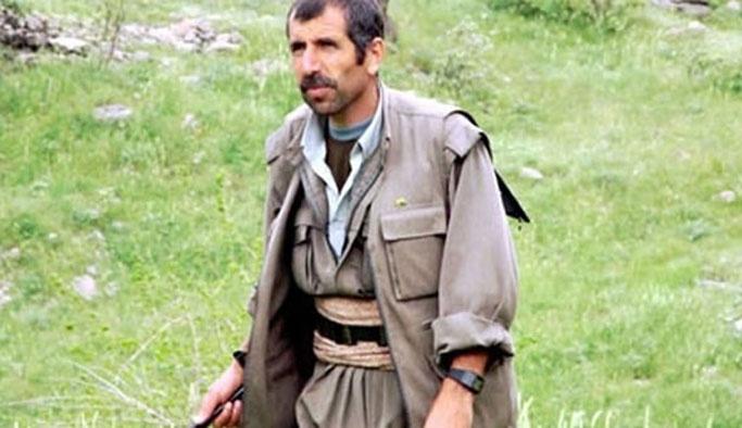 Askeri yetkili: Bahoz Erdal ölmedi ama kullanım dışı
