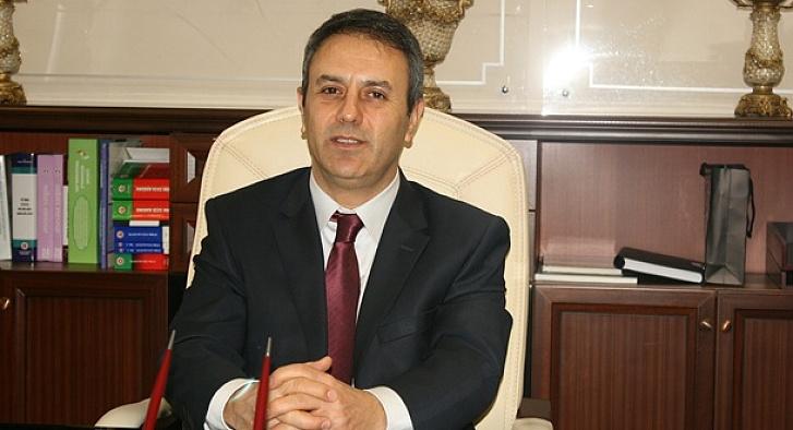 """Cumhuriyet Başsavcısı Şimşek: """"delil ve donemiz var"""""""