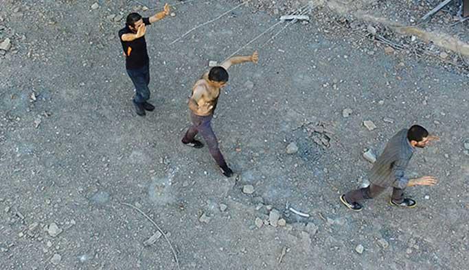 Darbe en çok PKK'nın işine yaradı