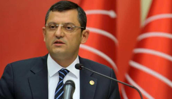 CHP'li Özel: Hükümete sesleniyoruz, biz işbirliğine hazırız