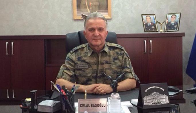 'Darbecilerin emrini yırttım' diyen general açığa alındı