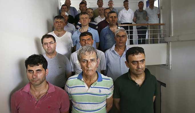 Darbeciler Ankara'dan üç uçakla kaçacaklardı
