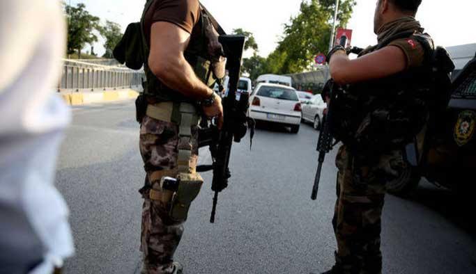 Darbeye iştirak eden polisler tespit edildi
