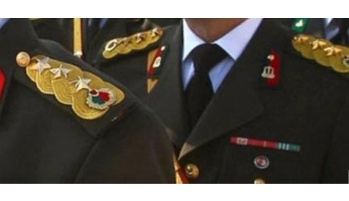 Darbeyi planlayan Albay tespit edildi