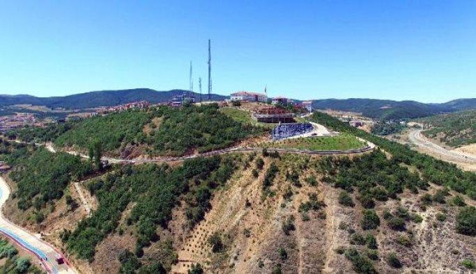 Demokrasi şehitlerinin adı Adana'da yaşayacak