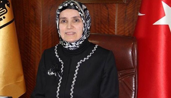 Dicle Üniversitesi Rektörü gözaltına alındı