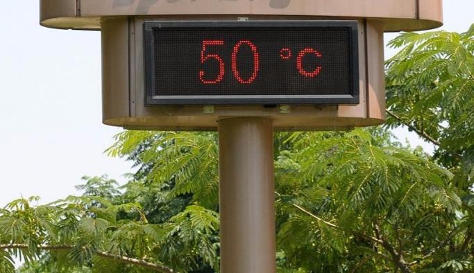 Dikkat! Kavurucu sıcaklar geliyor