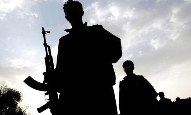 Ağrı'daki operasyonda bir PKK'lı öldürüldü