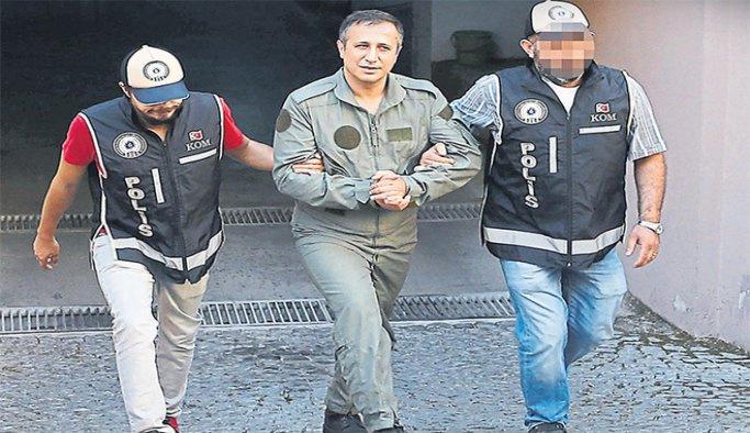 Diyarbakır'da 2 general mahkemeye sevk edildi