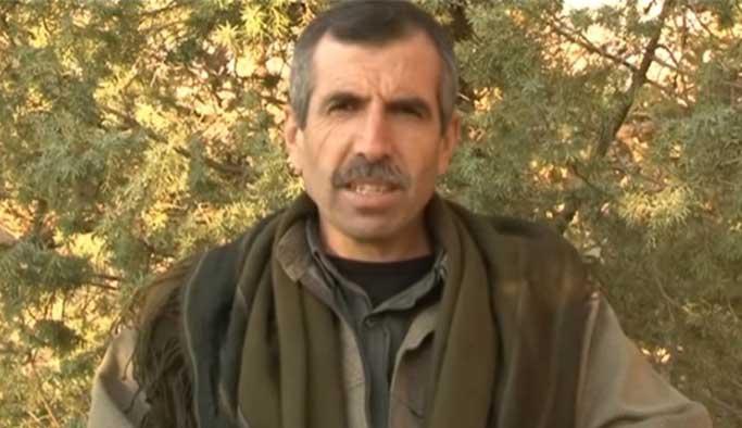El Cezire Arapça: Bahoz Erdal hayatta