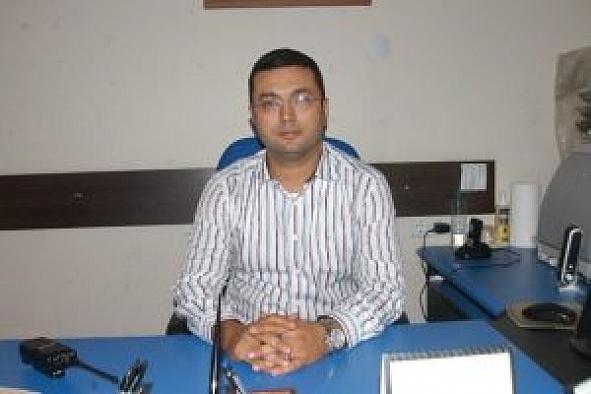 Emniyet Müdürü Hasan Tolga Sanlı açığa alındı.