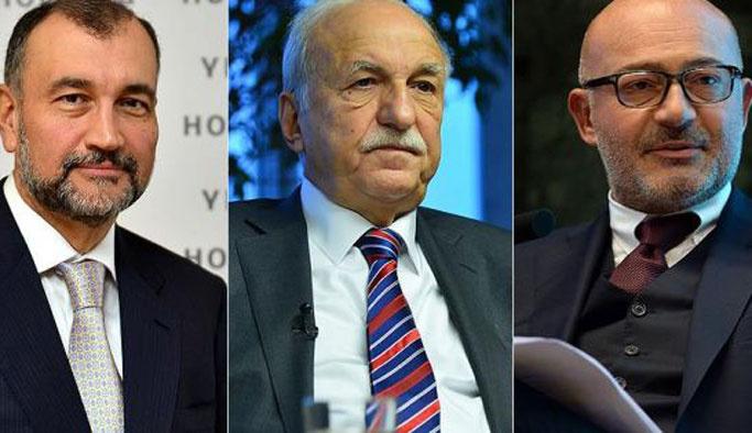 En zenginler listesi açıklandı, 4 Türk var