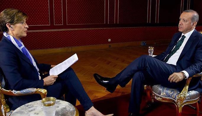 Erdoğan: Meclis idam yasası çıkarırsa onaylarım