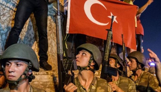 Erdoğan'a darbe istihbaratını Rusya verdi iddiası