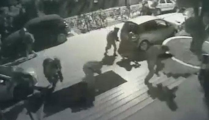 Erdoğan'a suikast çetesinden iki kişi teslim oldu