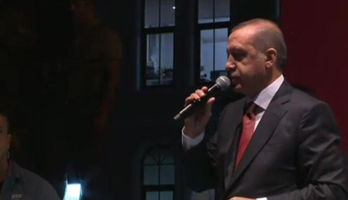 Erdoğan: Çok önemli bir karar alacağız