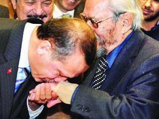 Erdoğan, İnalcık'ın vefatı nedeniyle mesaj yayımladı