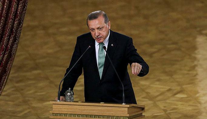 Erdoğan meydan okudu: Bütün etaplarınızla gelin