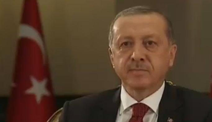 Erdoğan: O gece MİT müsteşarımı aradım ulaşamadım