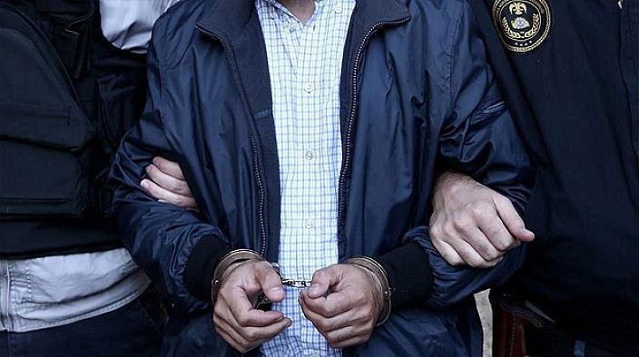 Erzincan'da 17 kişi tutuklandı