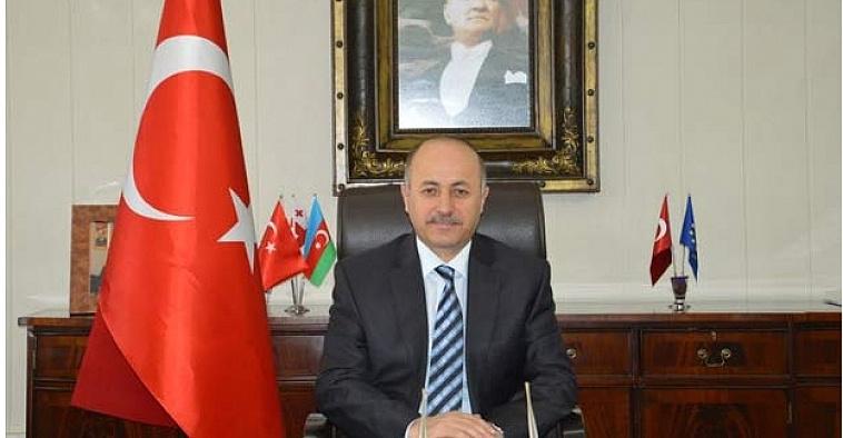 Erzurum Valisi Azizoğlu : ' 982 kişi görevden alındı'