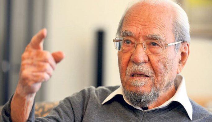 Eski TTK başkanlarından MHP Milletvekili Halaçoğlu İnalcık'ın vefatı hakkında konuştu