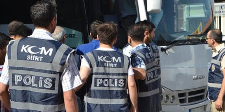 Eskişehir'de 2 vali yardımcısı gözaltına alındı