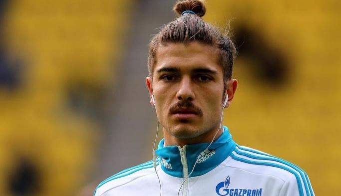Fenerbahçe'nin yeni transferi İstanbul'da