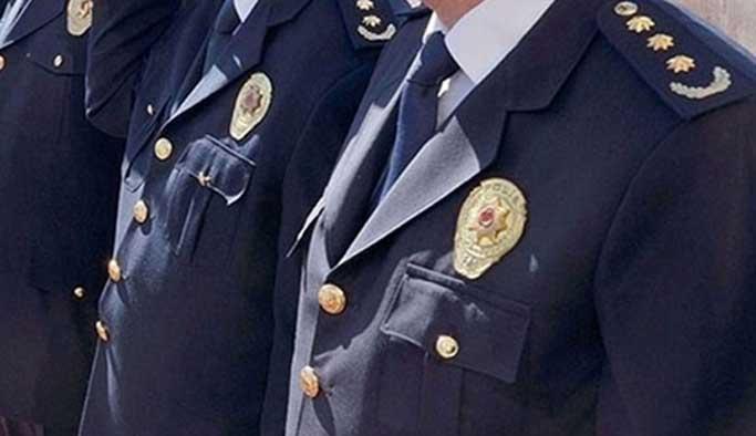 3 bin polis görevine iade edildi