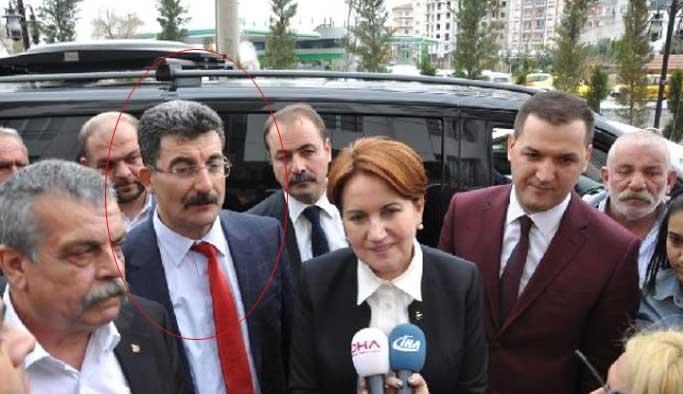 FETÖ'de ilk siyasi gözaltı MHP'li muhaliflerden