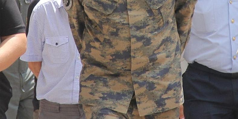 FETÖ'nün Konya yapılanmasın'da görevli 12 rütbeli asker tutuklandı