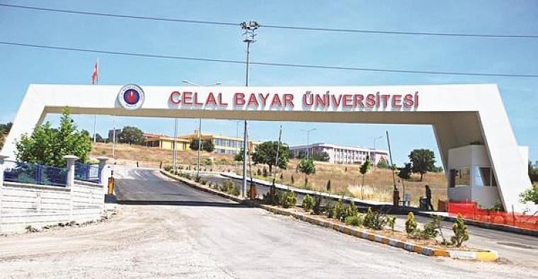 FETÖ soruşturması Celal Bayar Üniversitesi'ne de sıçradı