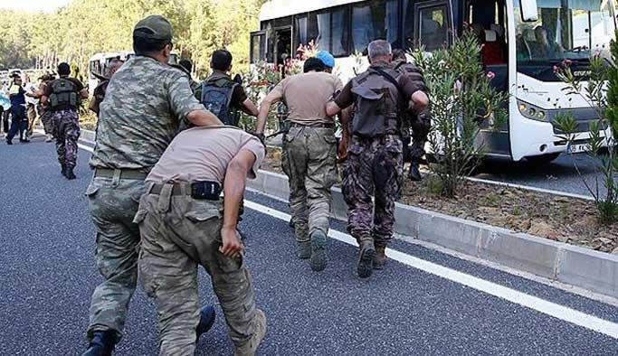 FETÖ üyesinden PKK itirafları