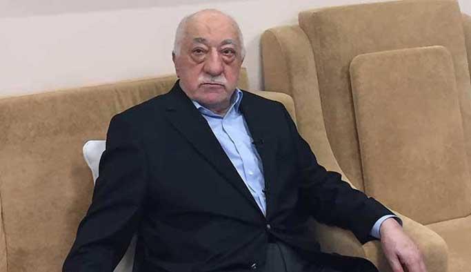 Türkiye, ABD'den Gülen'in tutuklanmasını istedi