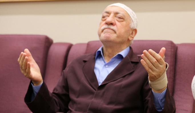 Fetullah Gülen'in maaşı kesildi