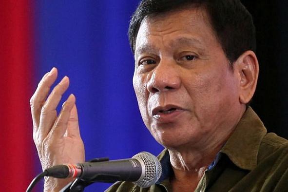 Filipinler'de tek taraflı ateşkes