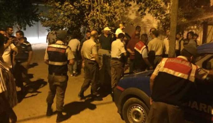 Firari darbeciler Yargıtay üyesinin evinden çıktı