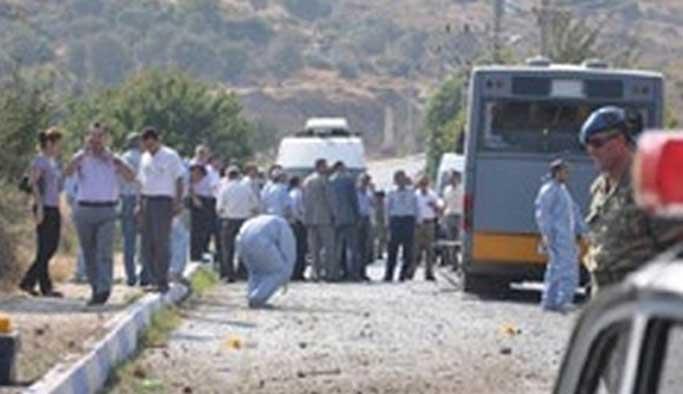 Foça saldırısı sanıklarına ceza yağdı