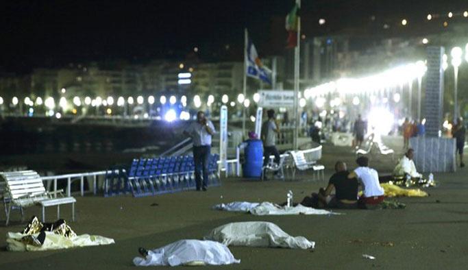 Fransa'daki saldırıyla ilgili yeni detaylar