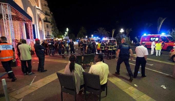 Fransa'daki saldırının faili belli oldu