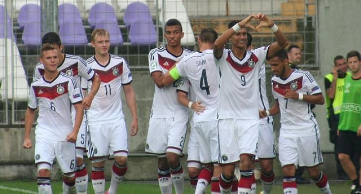 Futbol: 19 Yaş Altı Avrupa Şampiyonası Fransa oldu