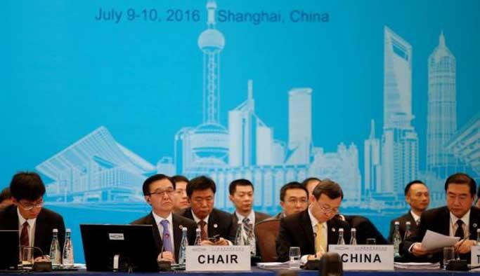 G20 ülkelerinden bir ilk