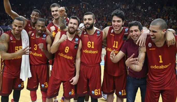 Galatasaray Odeabank, Can Korkmaz'ı transfer etti
